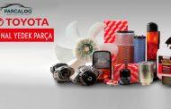 Toyota Yedek Parça - BLOG