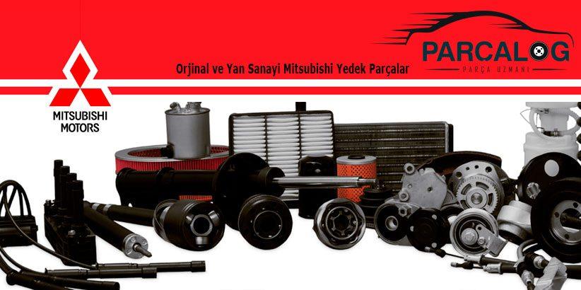Mitsubishi Yedek Parça - BLOG