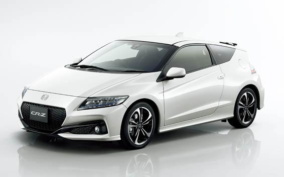 Honda CRZ Yedek Parça